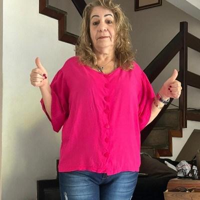 lica, 61 anos, novo amor