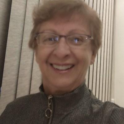 Angel, 64 anos, site de encontros