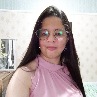 Simone, 39 anos, namoro online
