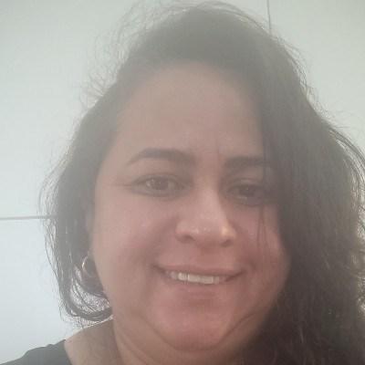 Bela, 48 anos, site de encontros
