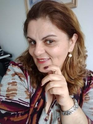 Isabel Cristina, 53 anos, namorar mulher
