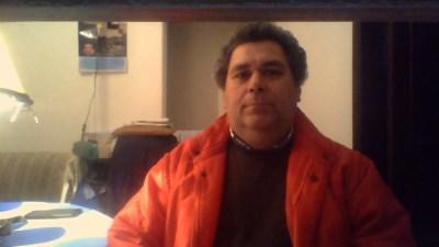 Antonio Manuel, 49 anos, paquera
