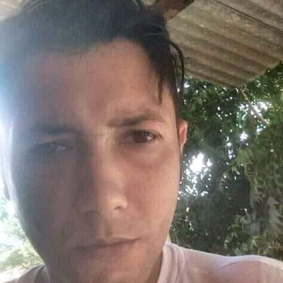 Carlos, 31 anos, namoro serio