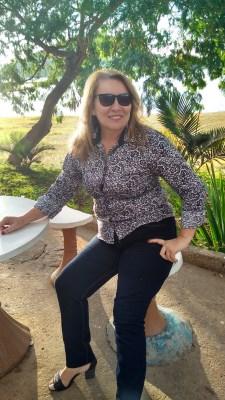 Teresa Cristina, 55 anos, site de namoro