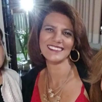 Tânia, 54 anos, bisexual