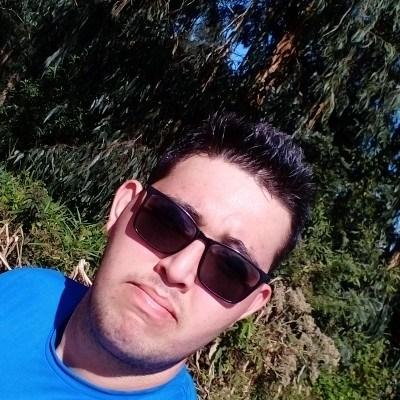 Eduardo, 25 anos, namoro online