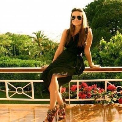 Mariah, 37 anos, namoro online
