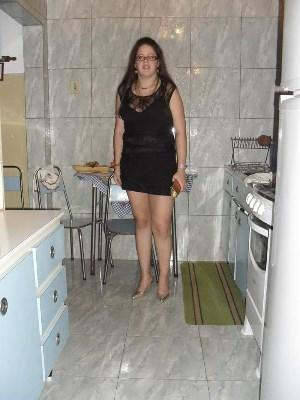 Nandinha, 26 anos, par perfeito