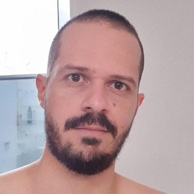 Pedro, 35 anos, site de namoro