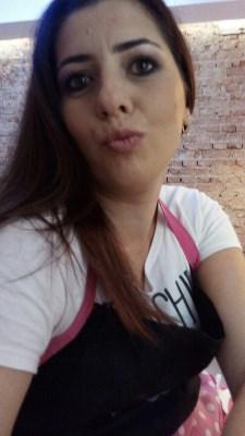 Flavinha, 35 anos, solteira