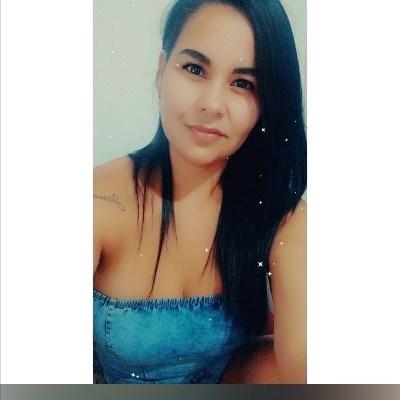 Ândrea, 36 anos, site de relacionamento gratuito