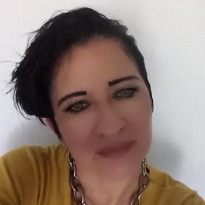 Theresa, 50 anos, site de relacionamento