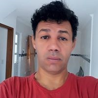 Duca, 43 anos, video chat