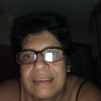 Josinete, 51 anos, namoro serio