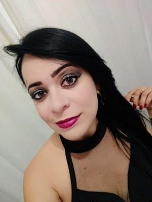 Anna, 27 anos, gay