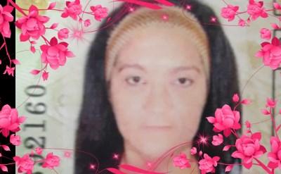 Alves, 49 anos, homossexual