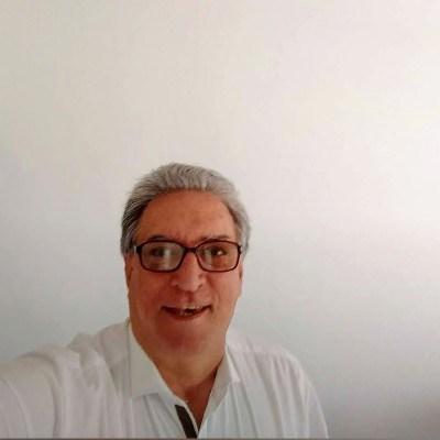 Silvio 63, 64 anos, namoro serio
