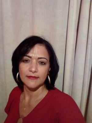 Morena, 40 anos, pra casar