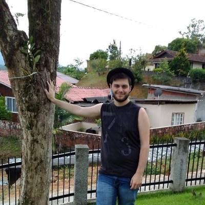 Felipe, 20 anos, site de relacionamento gratuito