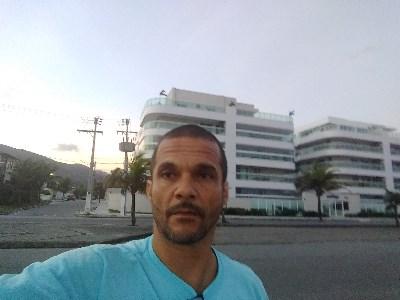 Marcelo, 46 anos, bate papo