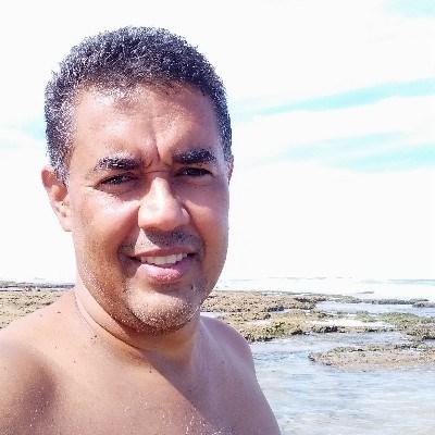 Rapidinho, 48 anos, site de namoro