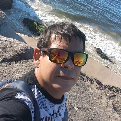 André Rj, 46 anos, site de encontros