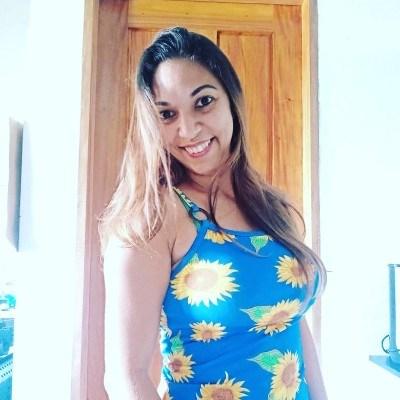 Lana, 36 anos, site de relacionamento