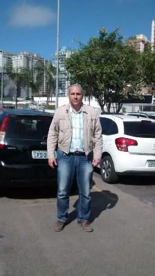 Luiz Santos, 49 anos, site de namoro gratuito