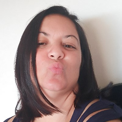 Marisa, 41 anos, namoro