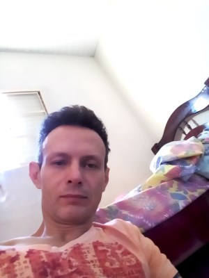 Evers, 41 anos, namoro online