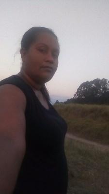 Regiane, 38 anos, quero namorar