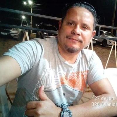 Lima, 43 anos, site de encontros