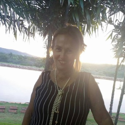 mulher57111, 60 anos, romance ideal