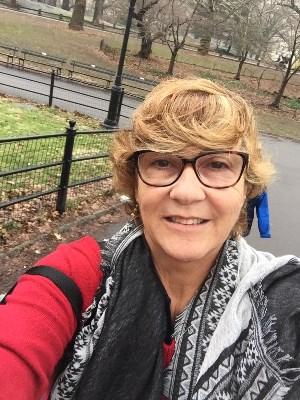 Margo, 59 anos, namoro online