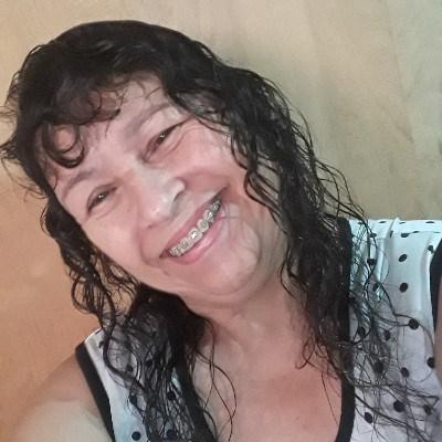 NINA, 52 anos, alma gemea