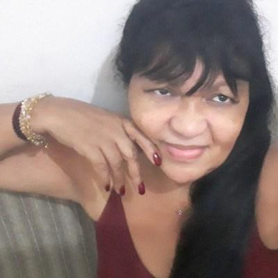 Mary, 55 anos, namoro online