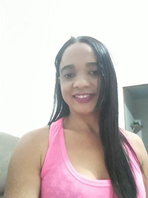 Neia, 43 anos, video chat