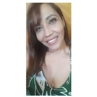 Andréa, 51 anos, namoro