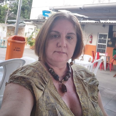 Ramoa, 54 anos, namoro online