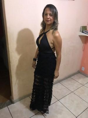 Cilaine, 46 anos, paquerar