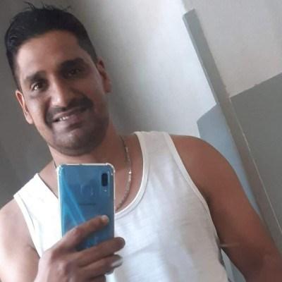 Jackson, 34 anos, namoro online gratuito