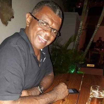 Paulo, 56 anos, site de namoro