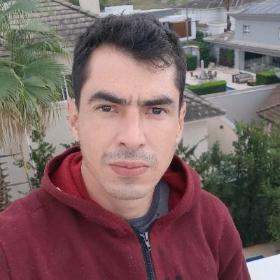 Gustavo Rafael, 33 anos, namoro online