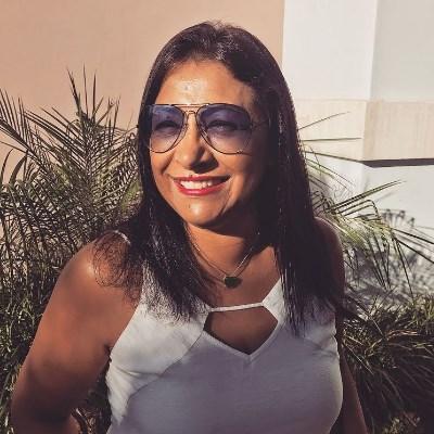 India, 53 anos, site de relacionamento