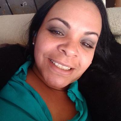 Paulinha, 40 anos, namoro online gratuito