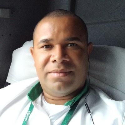 Fábio, 35 anos, namoro online