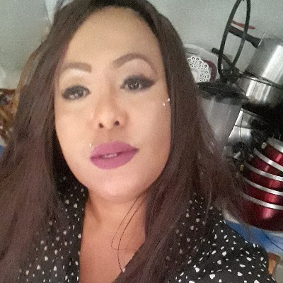 Liliane aparecid, 44 anos, namoro serio