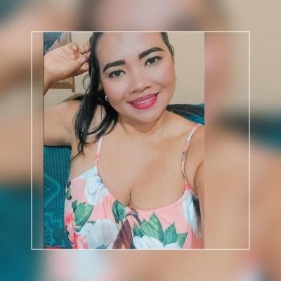 Rosy, 26 anos, namoro online