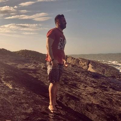 Luiz vitor, 30 anos, site de relacionamento gratuito