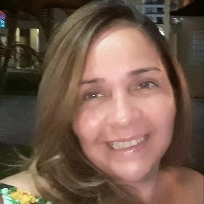 Monica, 55 anos, site de relacionamento